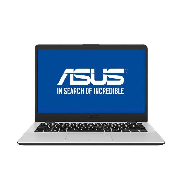 ASUS X405 14Inch F-HD / i5-7200U / 4GB / 128GB SSD / W10