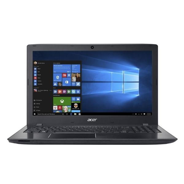 Acer E / 15.6 F-HD / i7-7500U / 8GB / 1TB / W10