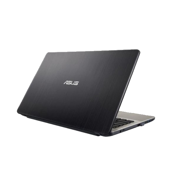 Asus X541NA 15.6 N3350 / 500GB / 4GB DDR4 / DVD / W10