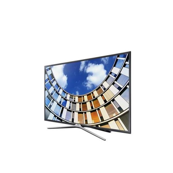 "Samsung UE43M5500AW 43"" Full HD Smart TV Wi-Fi Titanium LED TV"
