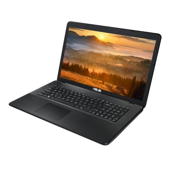 ASUS F75 / 17.3 / PENT. QUAD N4200 / 4GB / 360GB SSD / W10