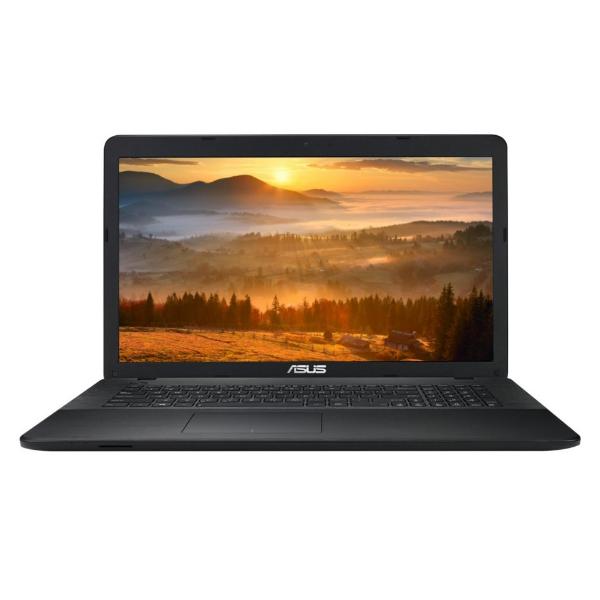 ASUS F75 / 17.3 / PENT. QUAD N4200 / 4GB / 500GB / F751NA-TY024-W10