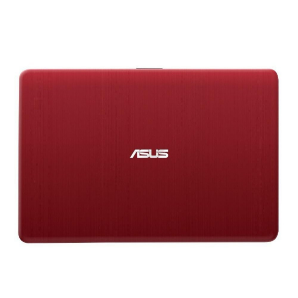 ASUS RED 15.6 i3-7100U / 360GB SSD / X541UA-GO1709-360-W10