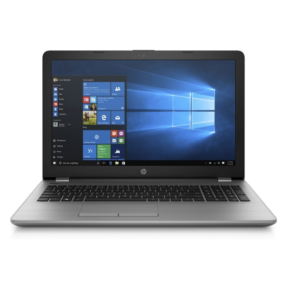 HP 250 G6 15.6 / F-HD / I3-6006U / 360GB SSD / 1WY51EA-360-W10