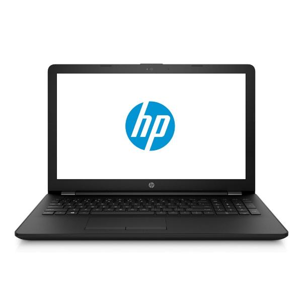 """HP 15.6"""" / 2KF48EA-W10 / i3-6006U / 4GB DDR4 / 500GB / DVD"""