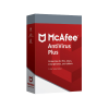 McAfee Antivirus Plus 3-PC 1 Jaar | Computerhulp Stedendriehoek