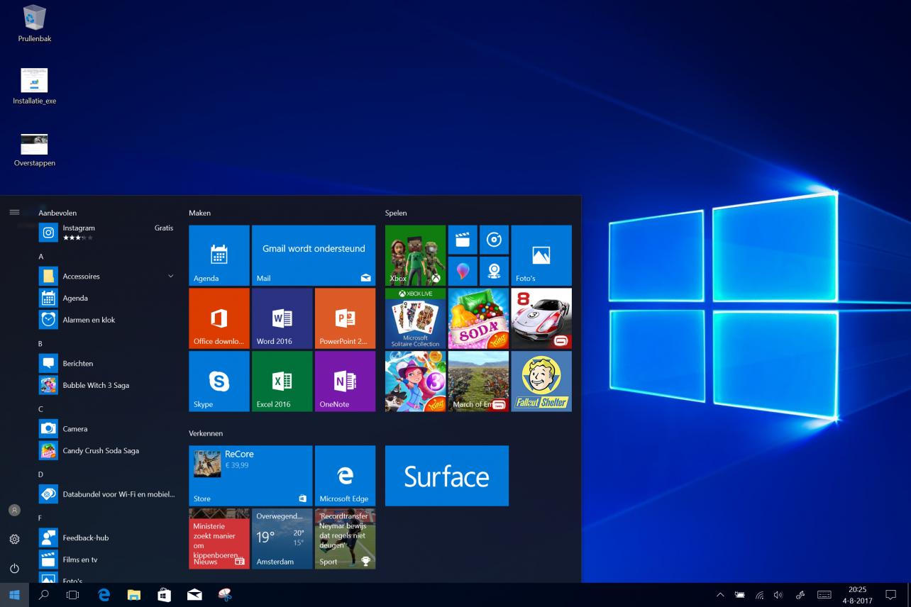 Microsoft pauzeert optionele Windows-updates en focust op stabiliteit