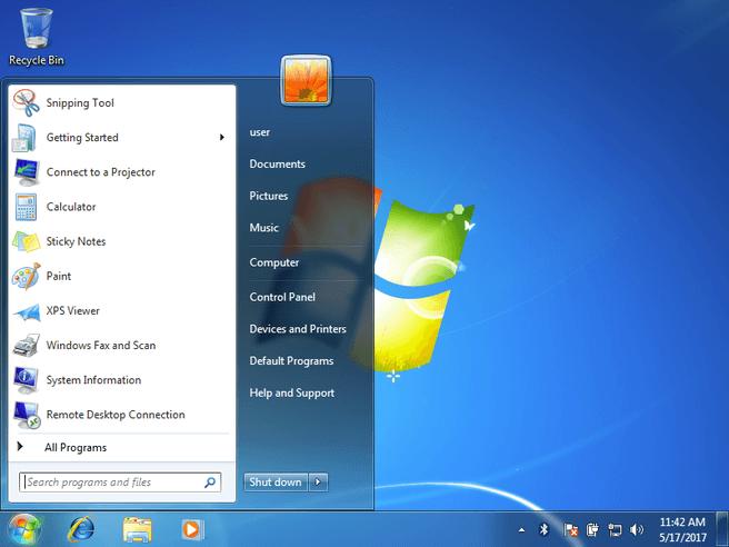 Kun je Windows 7 nog veilig gebruiken?